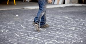 walk-through-maze-for-preschoolers