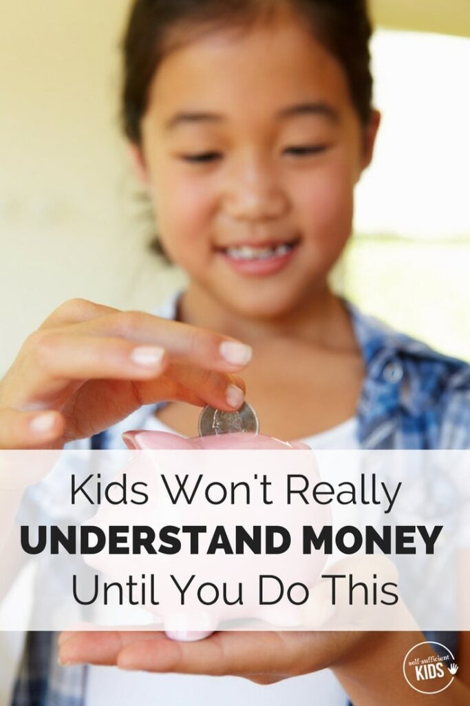 teach money kids