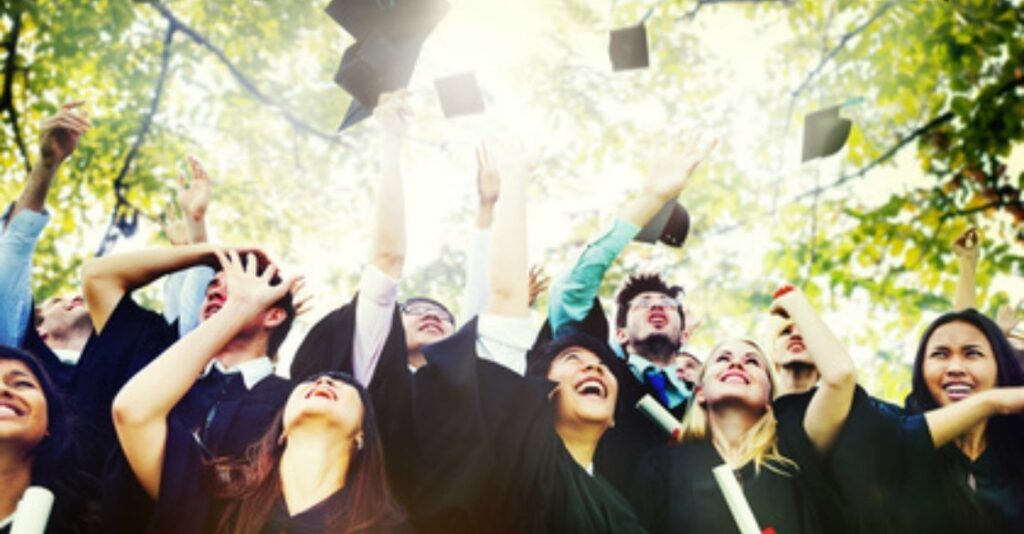 Here's Why College and the Post-Grad Job Market is Completely Different From When You Went to School: College is expensive - Make sure your student gets the most out of their experience and lands the job they want.