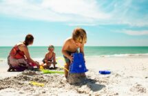 4 Money Lessons Kids Can Learn on Vacation