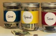 6 DIY Allowance Jars for Kids