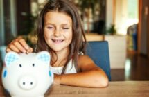 The Secret to Teaching Kids to Save Their Money