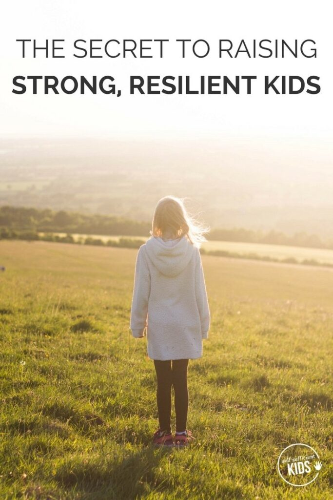 Research shows that parents who respond to their kids this way raise children who have better emotional health, social skills, more resiliency, and more secure attachments with their parents.