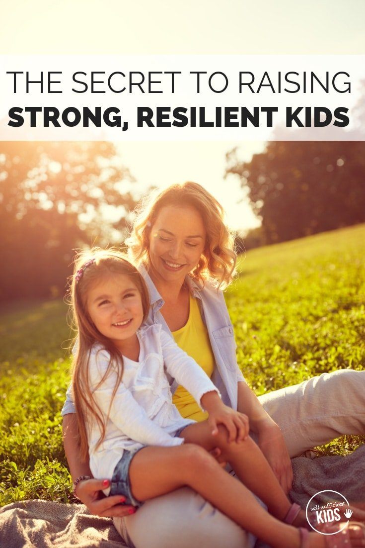 Research shows there are four different parenting styles but only one tends to result in strong, resilient kids. Find out which it is...