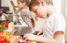 11 of the Best Kitchen Tools for Kids That Build Confidence