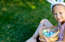 51 Things to Add to Easter Baskets Besides Candy
