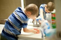 8 Tips For Getting Kids to Help Clean Your House