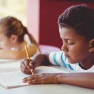 Homework is one of the best opportunities for kids to practice being self-starters. But how can parents encourage self-reliance in their kids and avoid fighting over homework?