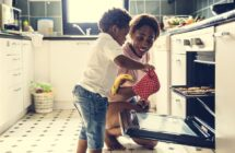 How to Raise Responsible Kids Who Want to Help