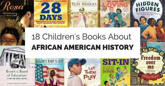 african american childrens books