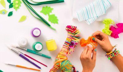 Target arts and crafts subscription box