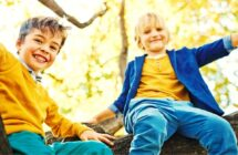 Why Kids Need Risky Play to Thrive