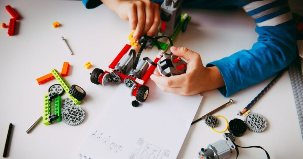 science kits for kids and teens