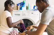 How to Teach Kids to Do Their Laundry Independently