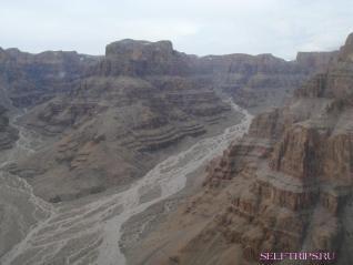 Большой каньон, США.