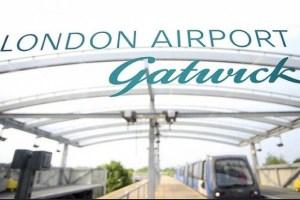 Перелет в Москву через аэропорты Лондона.