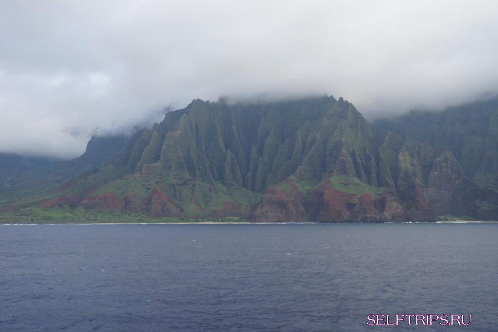 Остров Кауаи