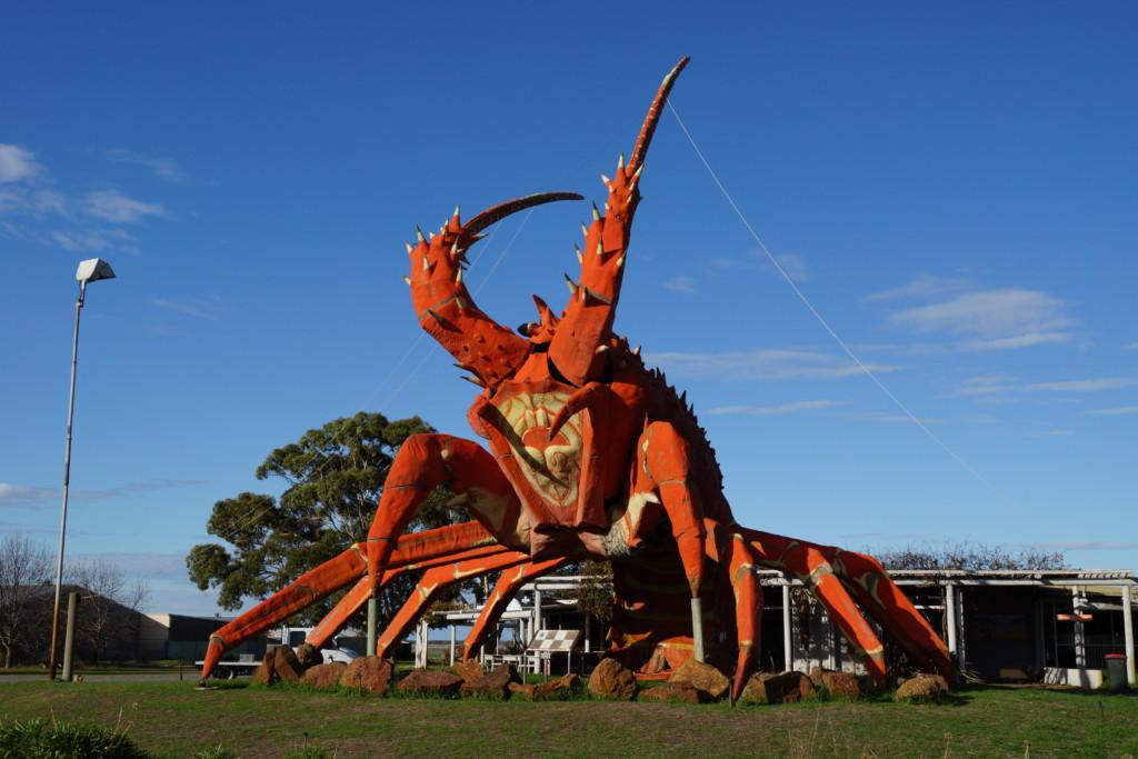 Южная Австралия