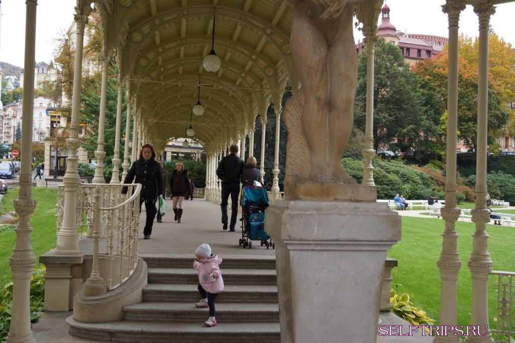 Park Colonnade
