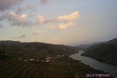 Брага и Река Дуэро