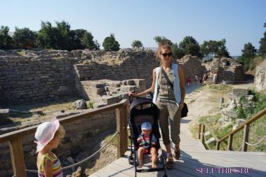 Древнегреческая Троя