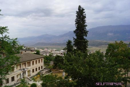 Албания: Гирокастра, Дуррес, Тирана
