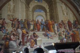 Достопримечательности Рима за один день