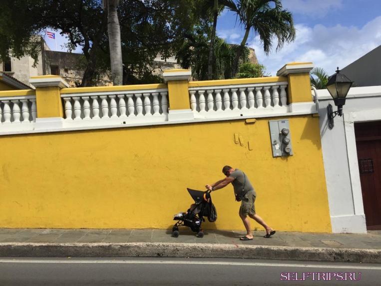 Сан-Хуан, Пуэрто-Рико