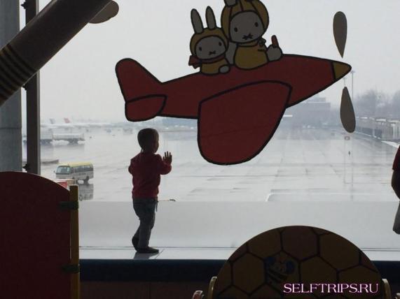 Безвизовый транзит в Пекине