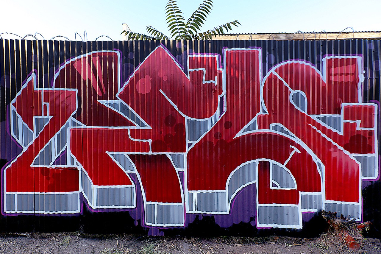 selfuno-self-graffiti-alley-pomona-wall-california-piece-burner-letters-october-2016