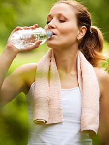 How to Beat Summer Heat in Order to Exercise by apexaircon.com.au