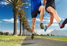 running lose weight