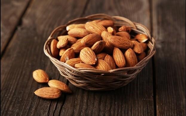 Almond to detox