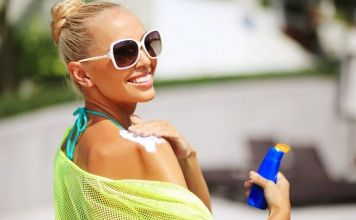 Choose Your Sunblock And Protect Your Skin