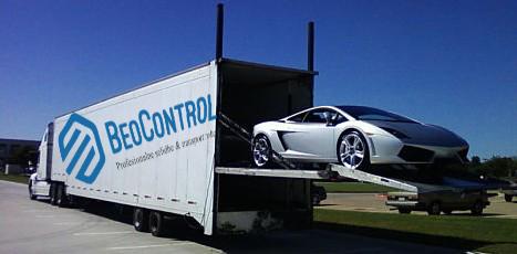 transport automobila
