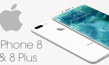 Iphone 8 Iphone Plus Resmi dirilis