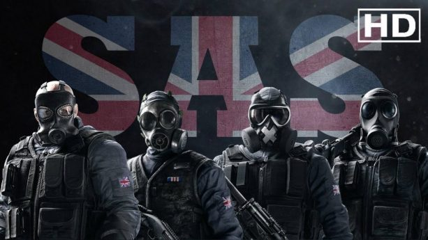 sas united kingdom