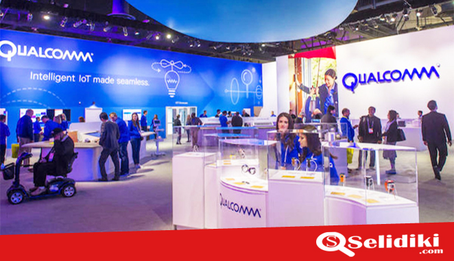 Qualcomm Teknologi