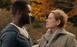 Five Nights in Maine Dallas International Film Festival interview with director Maris Curran film stars David Oyelowo, Dianne Wiest and Rosie Perez dalllas film review