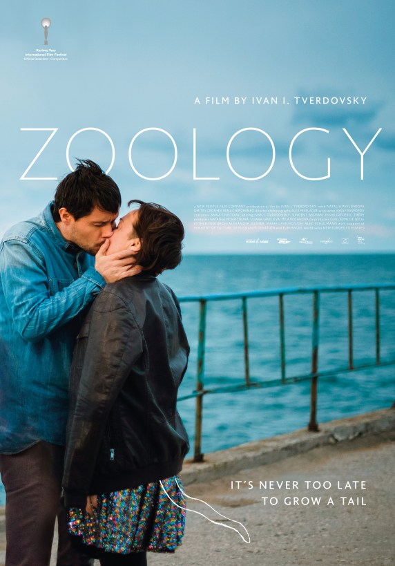 Zoology - Poster
