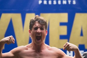 Bleed For This – A review by Gadi Elkon