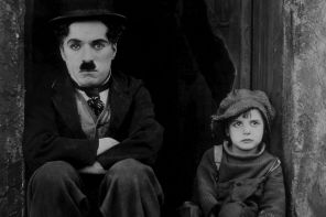 Dallas Chamber Symphony Performs New Score to Chaplin's THE KID