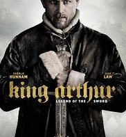 KING ARTHUR: LEGEND OF THE SWORD – A REVIEW BY HAYDEN PITTMAN