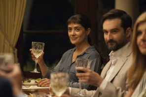 BEATRIZ AT DINNER – A Review By Hayden Pittman