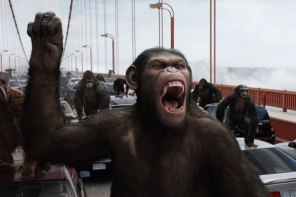 TWENTIETH CENTURY FOX FILM TO HOLD SPECIAL PLANET OF THE APES TRIPLE FEATURE