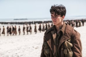 DUNKIRK – A Review by Cynthia Flores