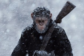 WAR FOR THE PLANET OF THE APES – A Review by John Strange