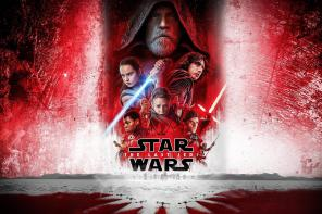 STAR WARS: THE LAST JEDI – A Review by John Strange