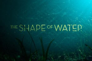 THE SHAPE OF WATER – A Review by Hollywood Hernandez