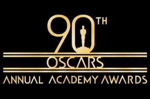 90th Academy Awards – Dear Oscars 2018